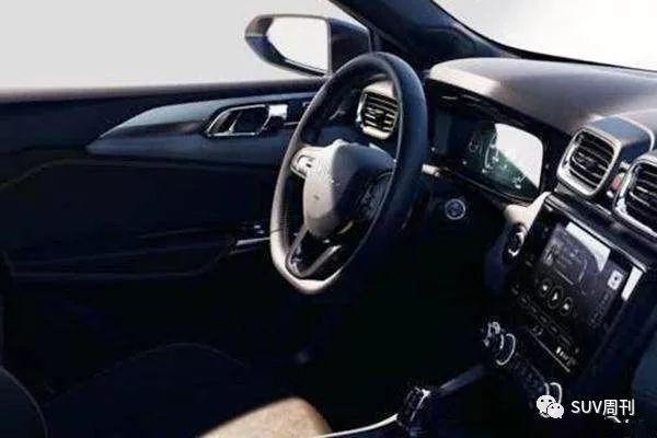 宾利同平台,领克01加持,大众背书,三款全新SUV一款比一款便宜