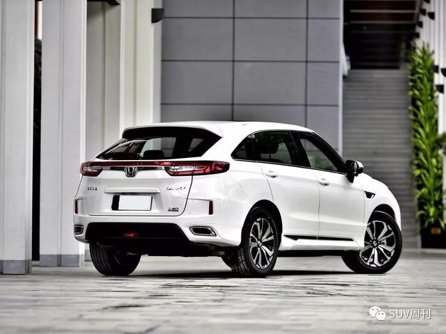 """仅在国内才卖的""""中国特供SUV""""这两款不仅没有骂,销量还行"""