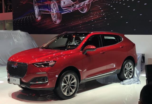 北京车展最值得期待的几款SUV,最后一款国产最亮眼