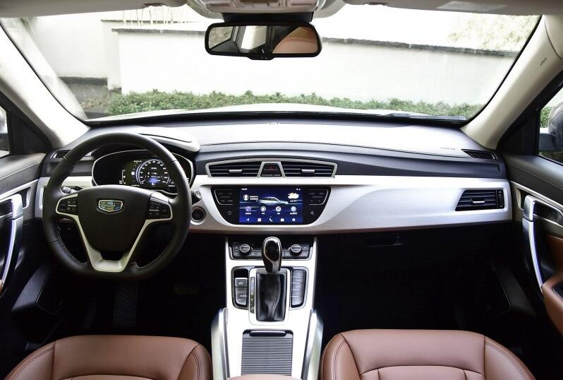 解读博越、VV5、荣威RX5、长安CS75,谁才是真正的家用SUV