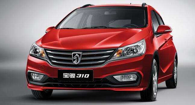 上市仅一年就碾压高尔夫,宝骏310凭何成为自主家轿销量亚军?