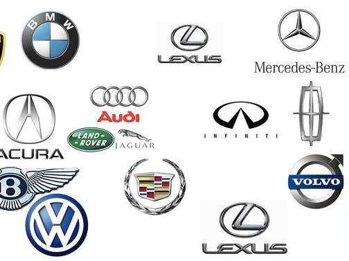 德系豪车销量一路凯歌,日系豪车节节溃败,根本原因在哪里?