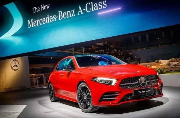 在家看国际范,日内瓦车展最值得关注的八大新车,领略世界潮流