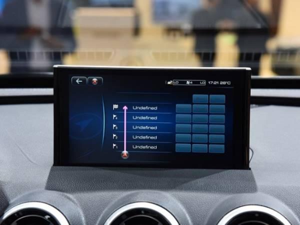 颜值超雷克萨斯,2.0T四驱混合动力,自主豪华SUV的性价比之王
