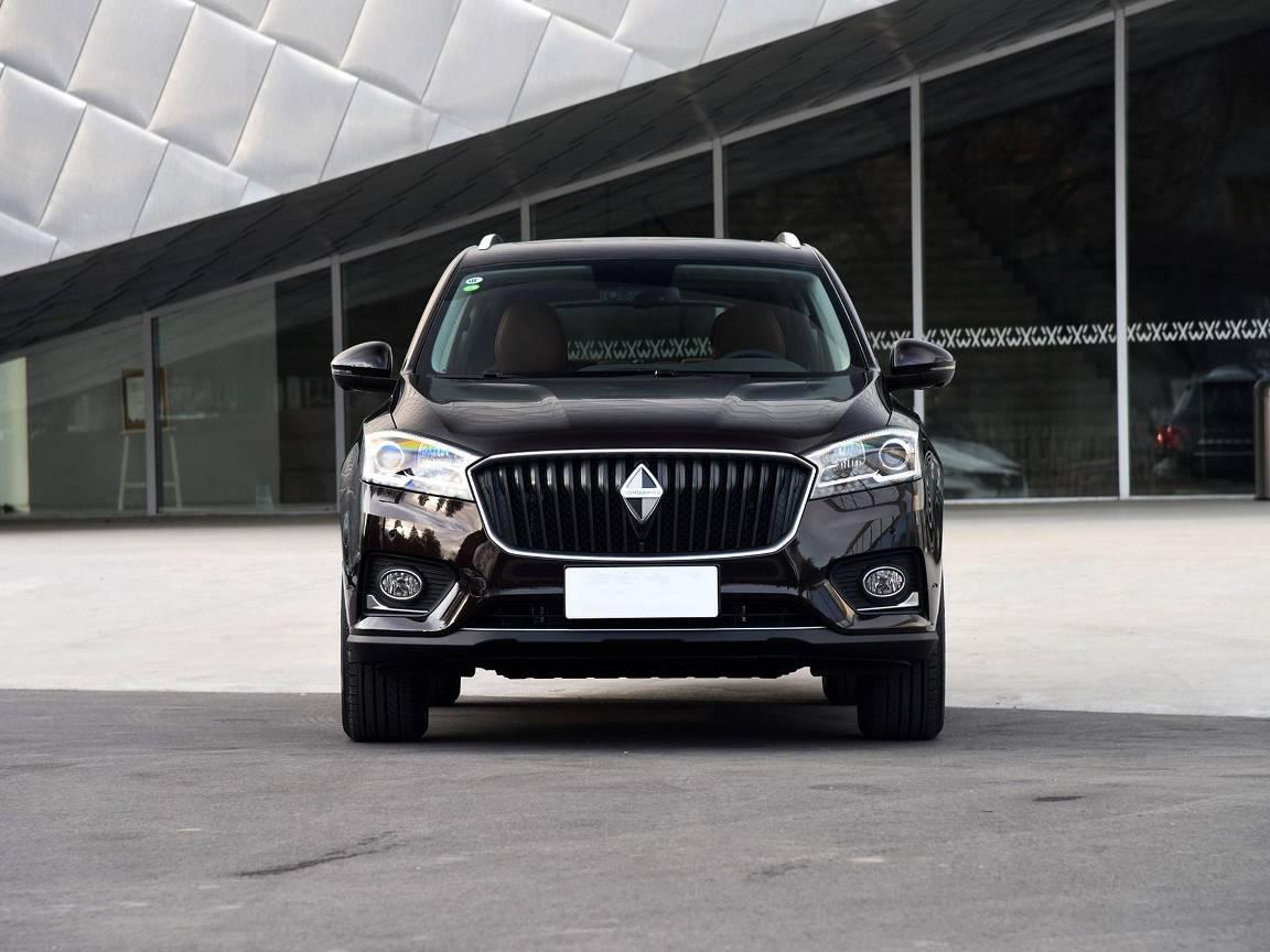 高性价比精品SUV的抉择——宝沃BX7 VS WEY VV7