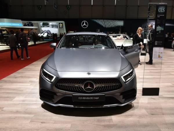 3.0L双涡轮增压发动机,汽车界的iPhone,这款德系豪车即将首发