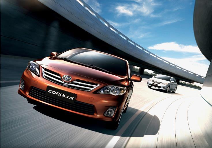 3月美国汽车销量TOP10,福特神车稳坐第一,日系竟占六席之多