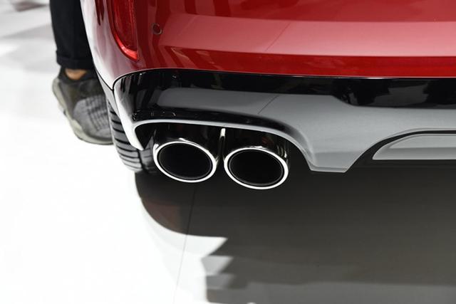 高配置强动力,北京车展后最可能火的一款SUV是TA