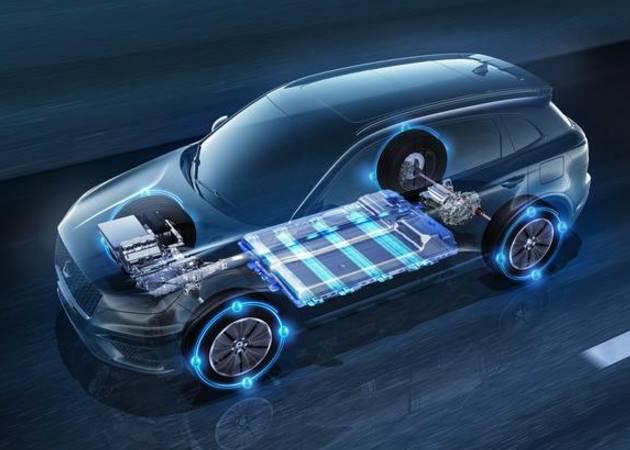 身具独特卖点,30万级唯一的纯电四驱SUV,能否刺中市场G点?