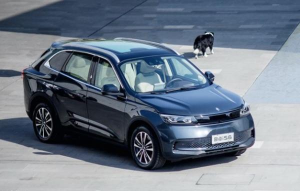 五款极具特色的造车新势力车标,9成老司机认不全!你认识几个?