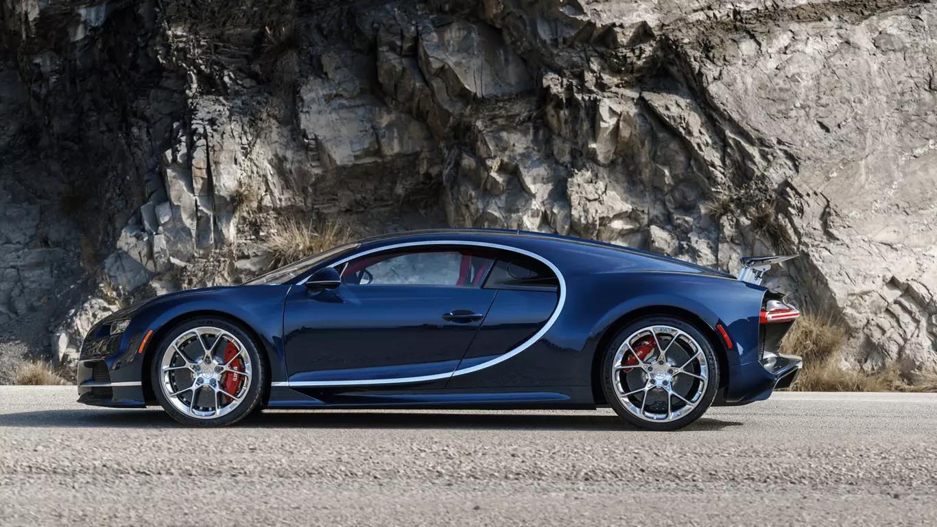 每卖出一台亏损600万美元,这或许是世界上最伟大的汽车品牌了!