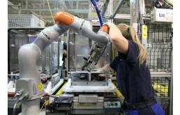 全球工业机器人人口创历史新高