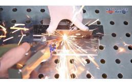 激光焊接与电焊焊接的区别