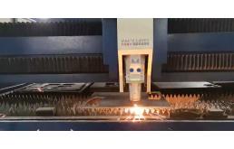 激光切割机能切割镀锌钢板吗?