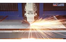 激光切割加工质量低下怎么回事?