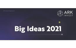 ARK发布2021年度大创意报告