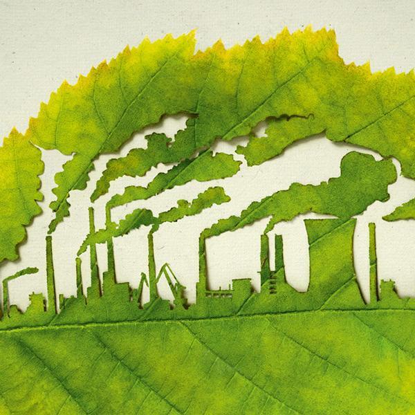 千亿级别环保企业仍未出现,主要原因之一在这里!