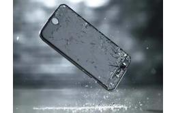 研究開發可修復材料,拯救手機碎屏之痛