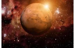 火星返途,或可利用甲烷制造火箭燃料