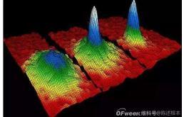 物质还存在第五态?玻色-爱因斯坦凝聚态是什么状态?