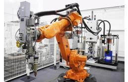 从想像到现实,工业机器人正领航发展
