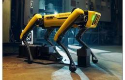 Spot机器狗发布3.0更新:可动态重新规划路线