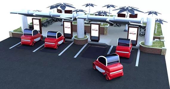 分时租赁丨共享汽车时代即将爆发