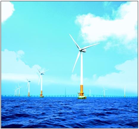 华锐风电再获多方认可 全面打造风电经济引擎
