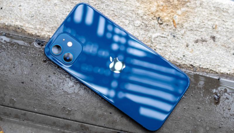 iPhone 12:没办法,就是这么受欢迎!