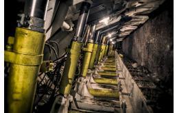 激光熔覆应用:修复采煤机截齿