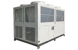 工业冷水机板式换热器的优点是什么?