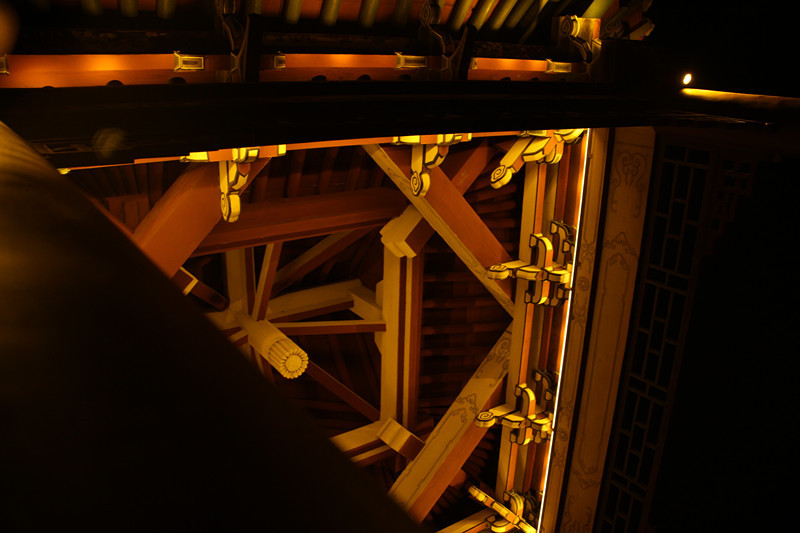 干货|建筑照明系统设计的表现手法
