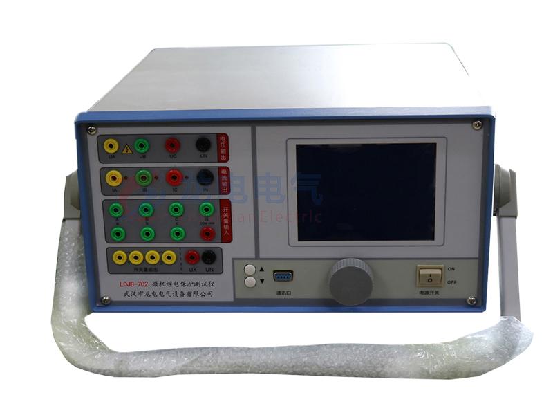 微机继电保护测试仪的功能特点都有哪些?你知道吗?