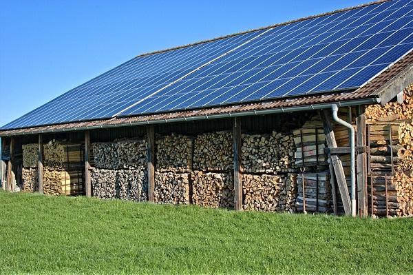 太阳能光伏一周热点:保利协鑫联手中环股份 多晶硅价创高点