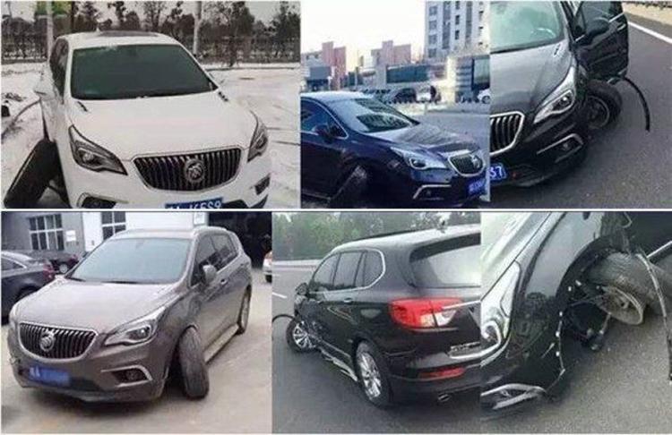 众多车型有脱轴风险却为何始终不召回?