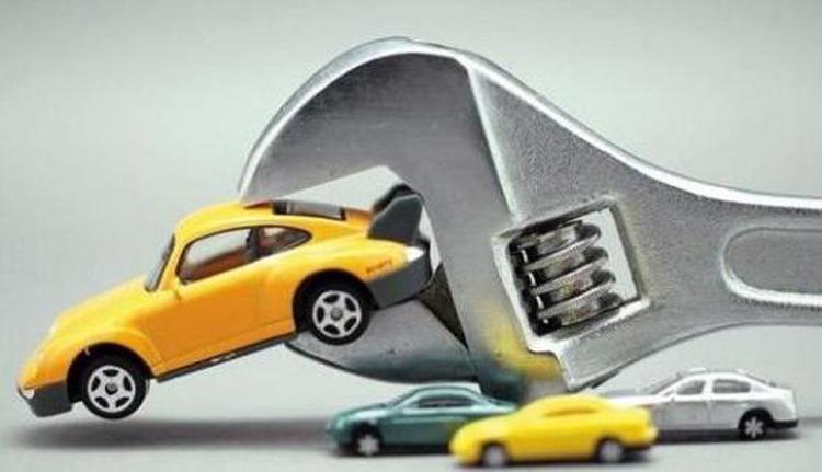 明锐劣质刹车片和设计缺陷致刹车异响有隐患