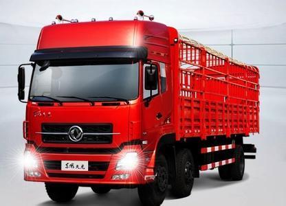 您知道中国的卡车前五强有哪些吗?