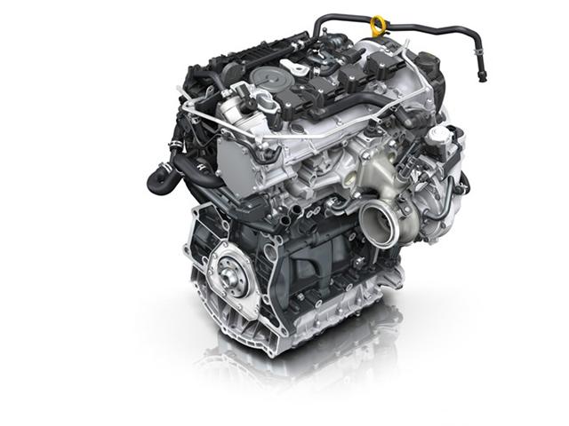 新迈腾搭载的第三代EA888发动机就不会烧机油了吗?