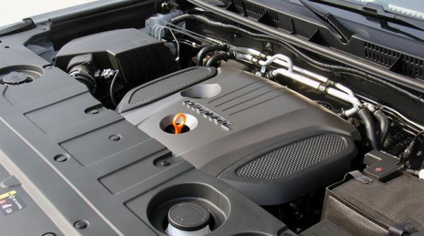 霸气崛起 H9硬派SUV新中坚