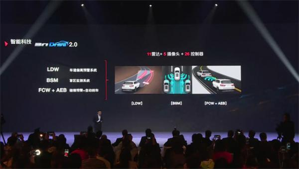 从芯出发 驭见强大  华晨中华V7开创中华品牌全新时代