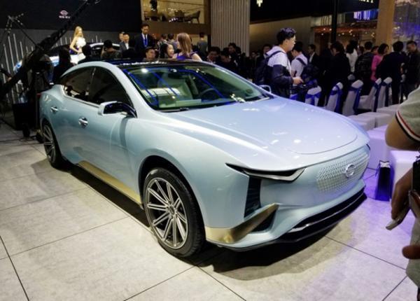 北京车展:低调的长江汽车为何被消费者芳心暗许?