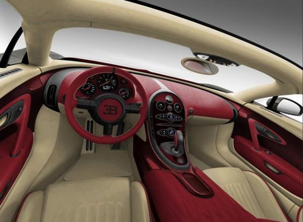 3000万元预算买超跑哪款车最值?