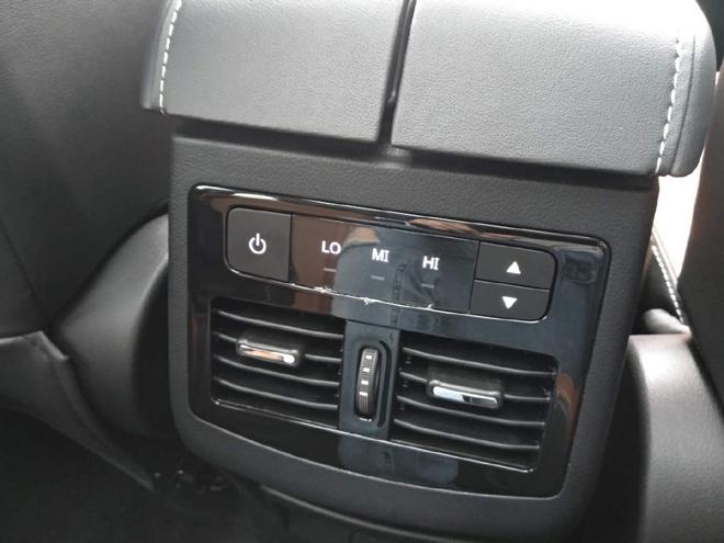 你对家用六座车的需求它都有!实拍北汽幻速H5 CVT