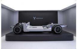 纯电、增程两种动力,配备侧滑门,岚图高端MPV有何亮点?
