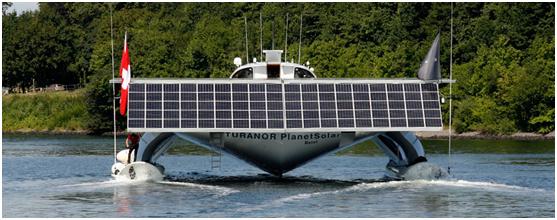 """【能源眼?环保】海运减排这事——你走你的""""阳光道"""",我过我的独木桥"""