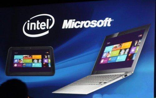 英特尔联手微软,在前端设备进行人工智能推理