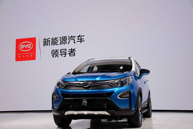 贸易战能影响中国的新能源汽车产业吗?