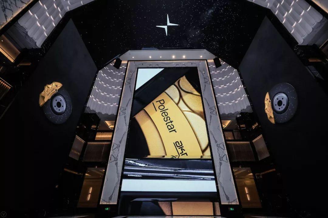 最持久插混成都造 定价145万元的Polestar 1首秀上海滩翻牌机-玩意儿