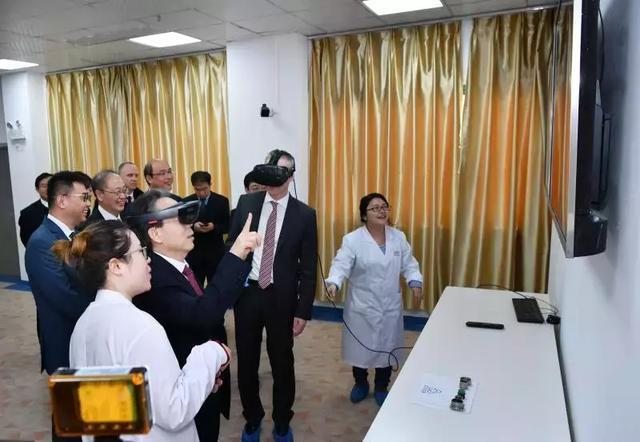 航天科工与西门子携手打造航天电器智能制造项目