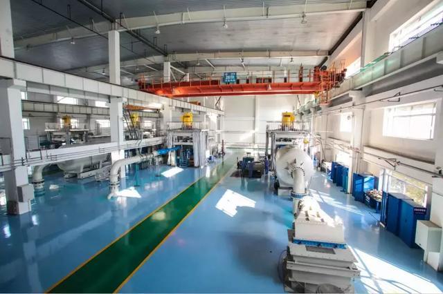 哈电机700米水头段抽蓄水力性能研发通过验收